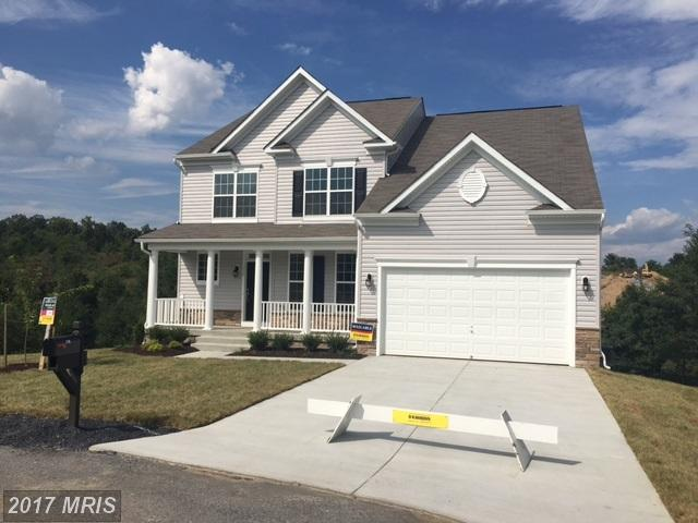 116 Divot Court, Front Royal, VA 22630 (#WR10013758) :: Pearson Smith Realty