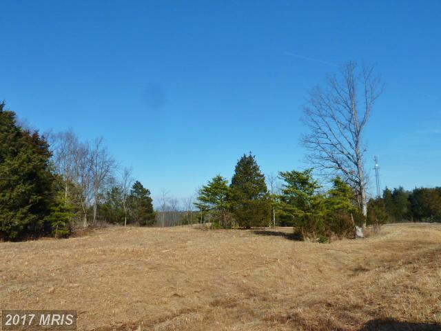 LOT 40 Comforter Lane, Middletown, VA 22645 (#WR8259730) :: LoCoMusings