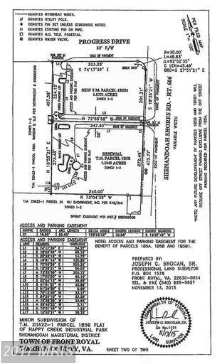 0 Shenandoah Shores Road, Front Royal, VA 22630 (#WR9707802) :: Pearson Smith Realty