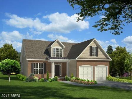 8419 Spring Creek Way, Severn, MD 21144 (#AA10119548) :: Pearson Smith Realty