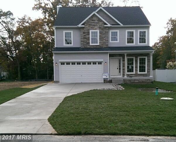 359 North Drive, Severna Park, MD 21146 (#AA9837656) :: Pearson Smith Realty