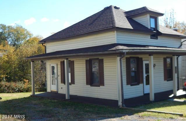 106 Mullen Street, Cumberland, MD 21502 (#AL9802870) :: LoCoMusings