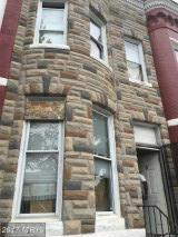 2003 Fulton Avenue N, Baltimore, MD 21217 (#BA9701220) :: Pearson Smith Realty