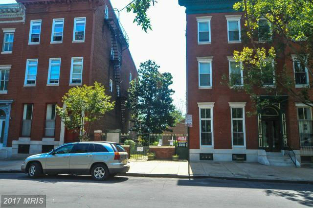 1109 Lanvale Street, Baltimore, MD 21217 (#BA9749557) :: Pearson Smith Realty