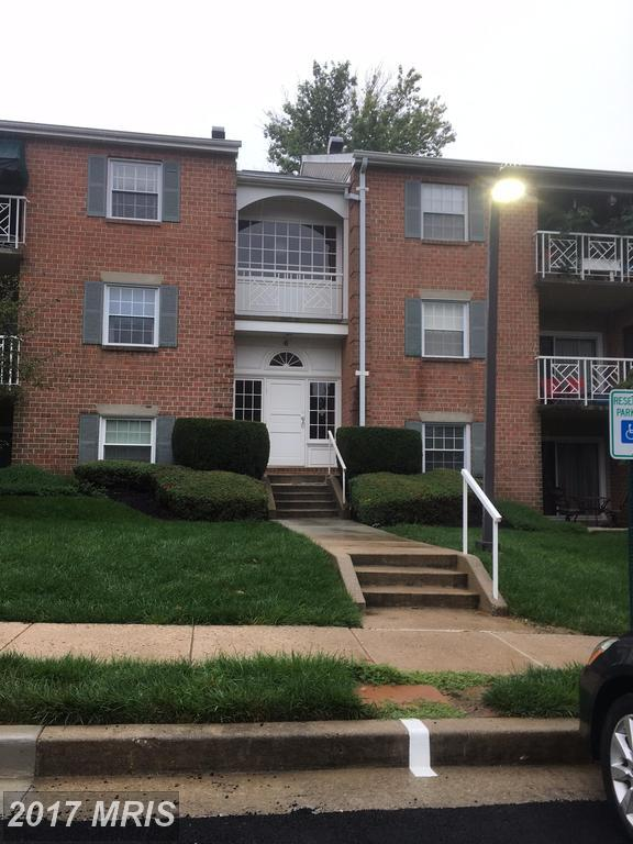 6 Ballindine Court #201, Lutherville Timonium, MD 21093 (#BC10026040) :: Pearson Smith Realty