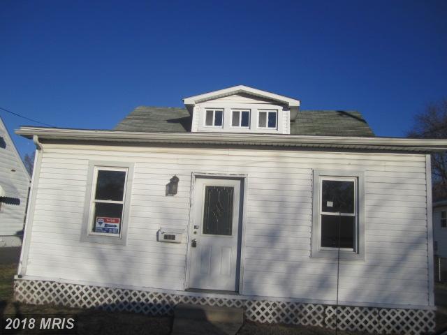 812 Platinum Avenue, Baltimore, MD 21221 (#BC10122665) :: Pearson Smith Realty
