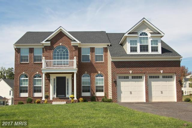 4000 Forge Crossing Court, Perry Hall, MD 21128 (#BC8269489) :: Pearson Smith Realty