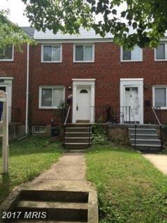1340 Dalton Road, Baltimore, MD 21234 (#BC9697145) :: Pearson Smith Realty