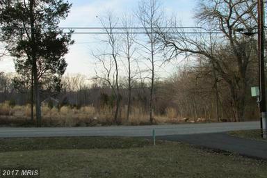 11746 Franklinville Road, Upper Falls, MD 21156 (#BC9732827) :: LoCoMusings