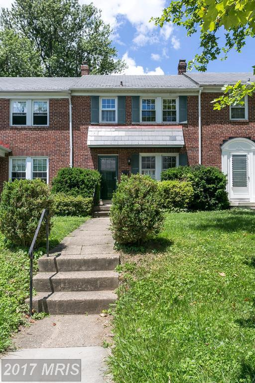 12 Murdock Road, Baltimore, MD 21212 (#BC9972155) :: Pearson Smith Realty