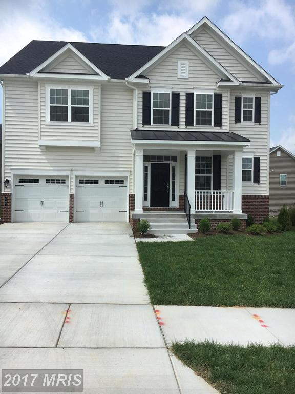 618 Long Wall Drive, Reisterstown, MD 21136 (#BC9982648) :: Pearson Smith Realty