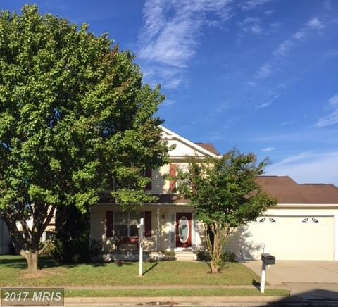 18 Oldfield Court, Baltimore, MD 21220 (#BC9997199) :: LoCoMusings