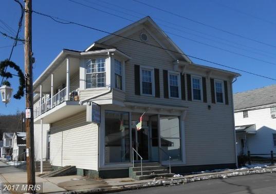 171 Market Street, Hyndman, PA 15545 (#BD8546518) :: Pearson Smith Realty
