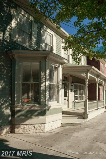 413 Raleigh Street S, Martinsburg, WV 25404 (#BE8717323) :: LoCoMusings