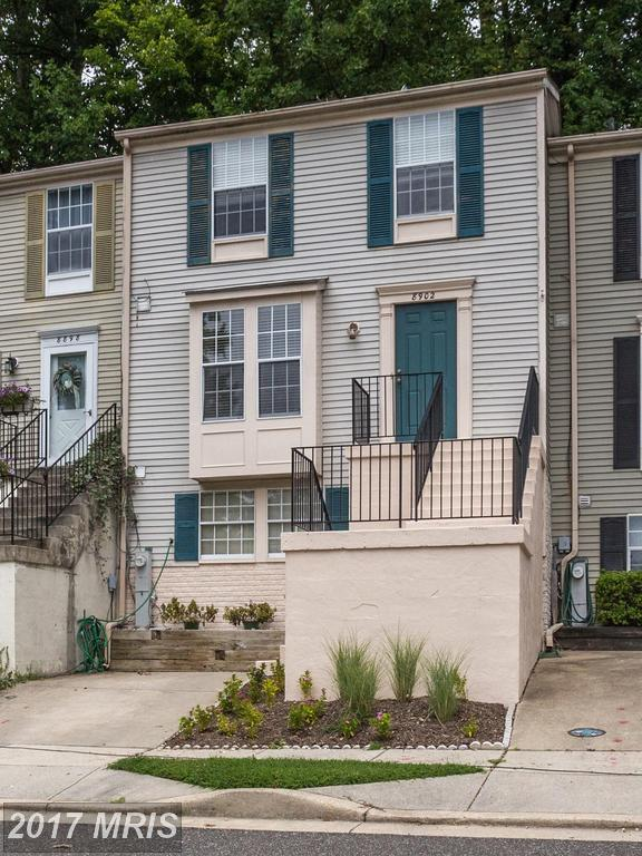 8902 Chesapeake Lighthouse Drive, North Beach, MD 20714 (#CA10029684) :: Pearson Smith Realty