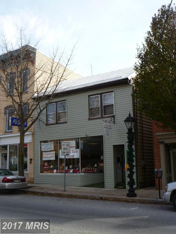 62 King Street, Shippensburg, PA 17257 (#CB8681874) :: LoCoMusings