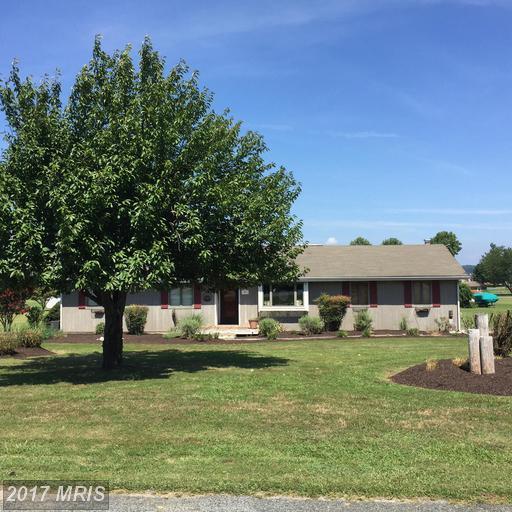 74 Bay Circle, Earleville, MD 21919 (#CC9740110) :: LoCoMusings