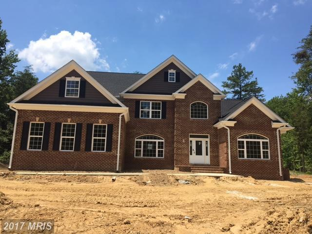 7263 Russell Croft Court, Port Tobacco, MD 20677 (#CH9910094) :: LoCoMusings