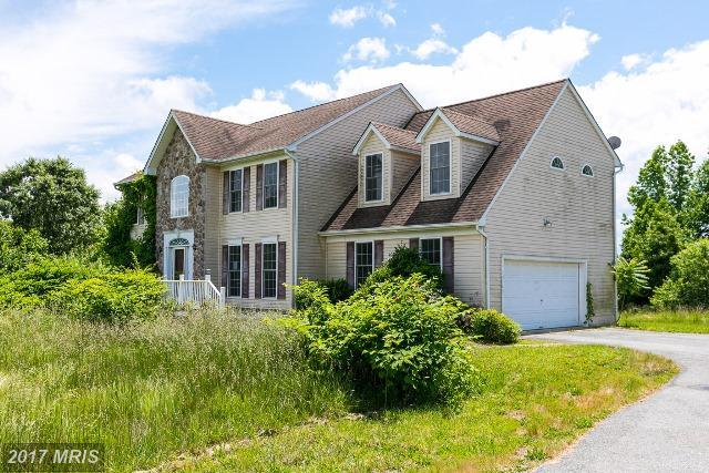 13145 Hillmeade Court, Charlotte Hall, MD 20622 (#CH9967638) :: LoCoMusings