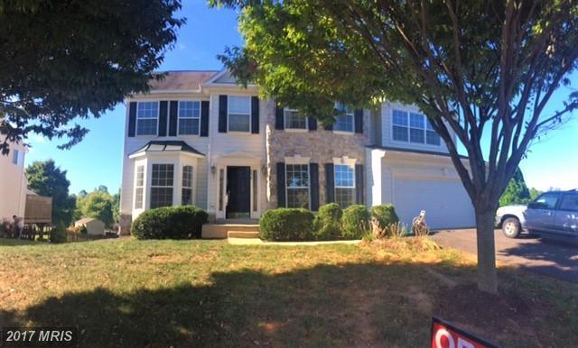856 Fox Den Road, Culpeper, VA 22701 (#CU10033610) :: LoCoMusings