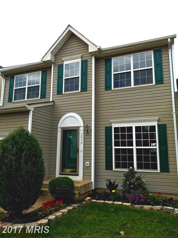 2046 Cranberry Lane, Culpeper, VA 22701 (#CU10035210) :: Pearson Smith Realty