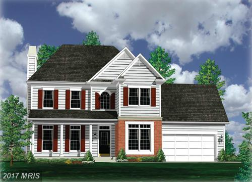 LOT 37 Blackbird Loop, Culpeper, VA 22701 (#CU9780983) :: Pearson Smith Realty
