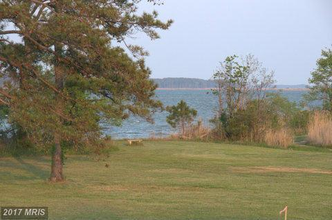 2765 Hoopers Island Road, Fishing Creek, MD 21634 (#DO9732410) :: LoCoMusings