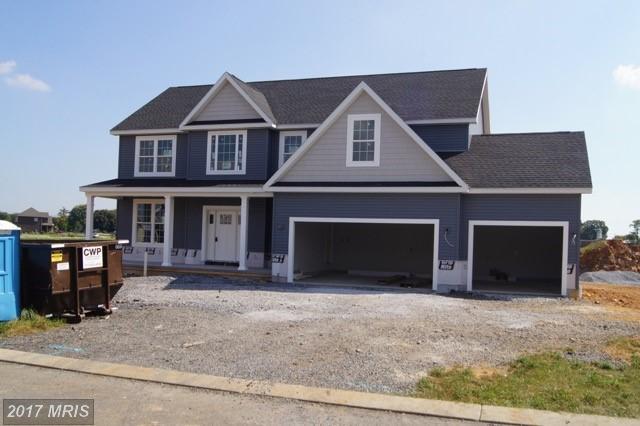 LOT 63 Whinstone Way, Chambersburg, PA 17202 (#FL9926830) :: LoCoMusings
