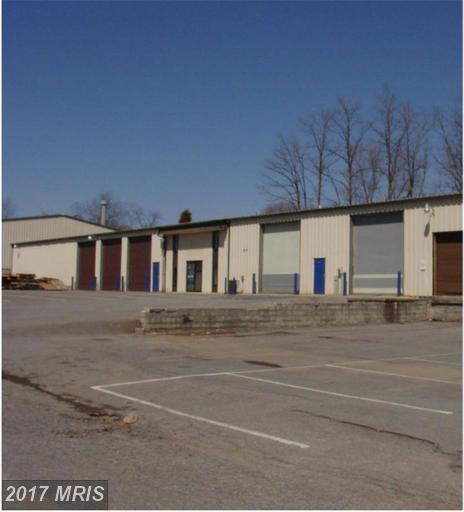 5903 Enterprise Court #5903, Frederick, MD 21701 (#FR9645703) :: LoCoMusings
