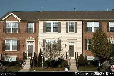 5502 Upshur Square, Frederick, MD 21703 (#FR9663631) :: Pearson Smith Realty