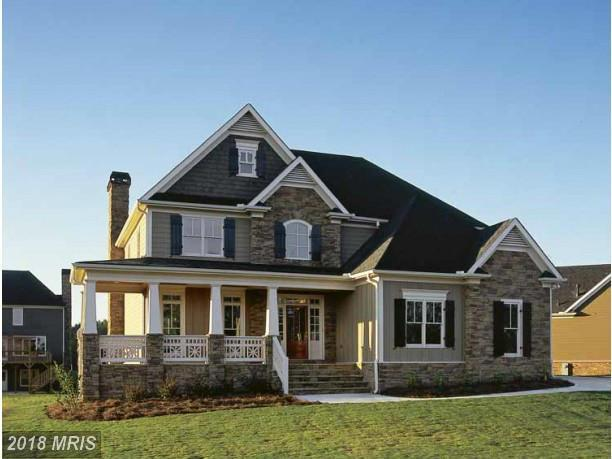 7351 Welsh Court, Middletown, MD 21769 (#FR9670193) :: The Bob & Ronna Group