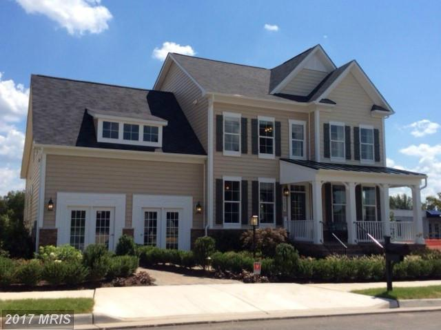 6449 Dresden Place, Frederick, MD 21701 (#FR9775375) :: LoCoMusings