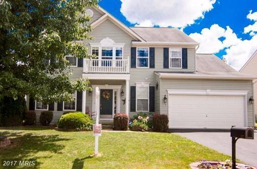 432 Delaware Road, Frederick, MD 21701 (#FR9993835) :: Pearson Smith Realty
