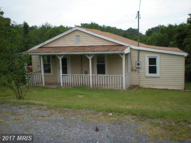 424 Newlins Hill Road, Winchester, VA 22603 (#FV9724787) :: LoCoMusings