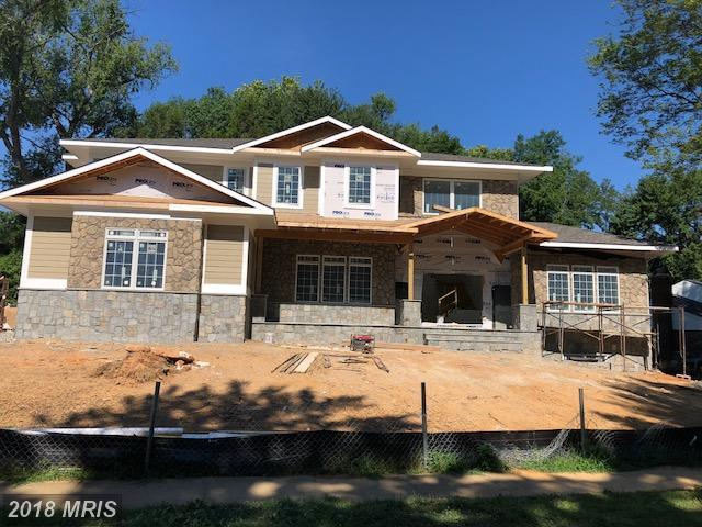 7016 Churchill Road, Mclean, VA 22101 (#FX10267166) :: The Maryland Group of Long & Foster