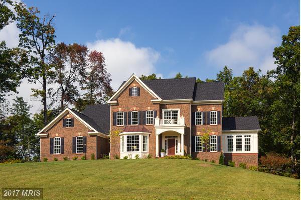 12247 Clifton Point Road, Clifton, VA 20124 (#FX8571703) :: LoCoMusings