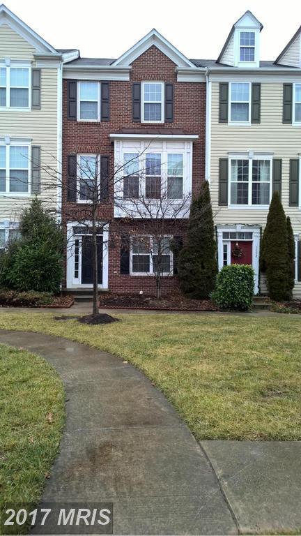 5094 Village Fountain Place, Centreville, VA 20120 (#FX9920987) :: Pearson Smith Realty