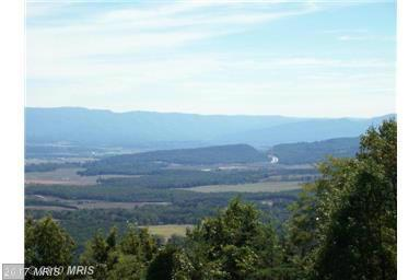 17 Highland Springs, Old Fields, WV 26845 (#HD8506148) :: LoCoMusings