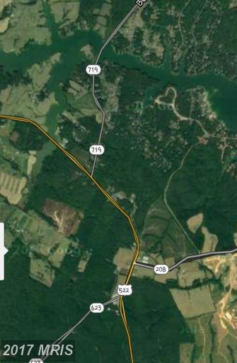 Zachary Taylor Highway, Mineral, VA 23117 (#LA9712091) :: LoCoMusings