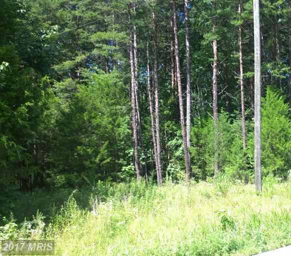 Fredericks Hall Road, Mineral, VA 23117 (#LA9737549) :: LoCoMusings
