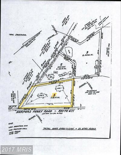 13550 Piney Run Lane, Purcellville, VA 20132 (#LO9602813) :: LoCoMusings