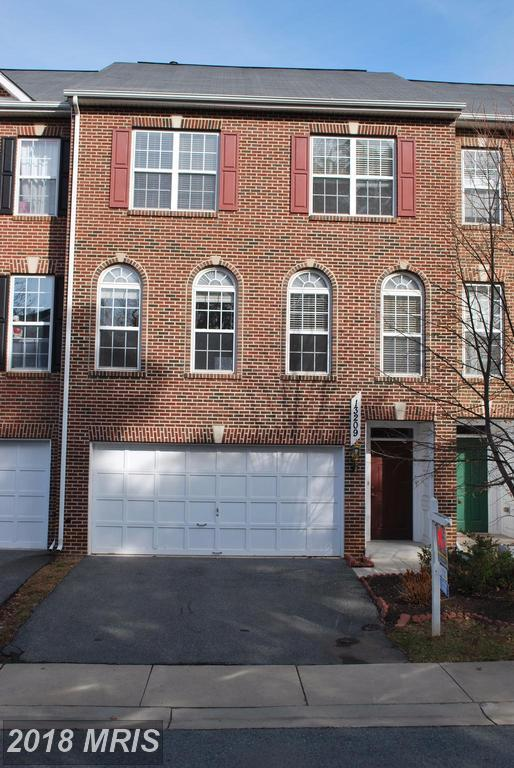 13209 Liberty Bell Court, Germantown, MD 20874 (#MC10010935) :: Pearson Smith Realty