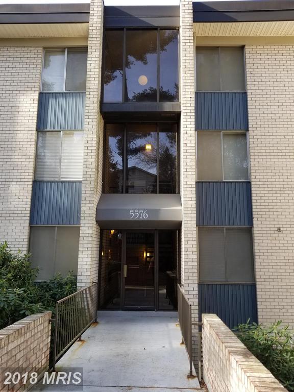 5576 Burnside Drive #1, Rockville, MD 20853 (#MC10119847) :: Pearson Smith Realty