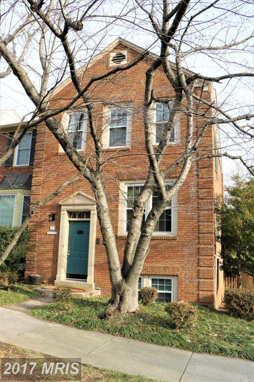 20 Ritchfield Court, Rockville, MD 20850 (#MC10120954) :: Pearson Smith Realty