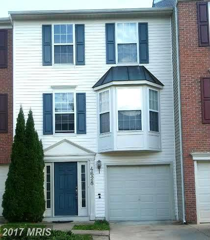 4628 Ripley Manor Terrace, Olney, MD 20832 (#MC9637188) :: LoCoMusings