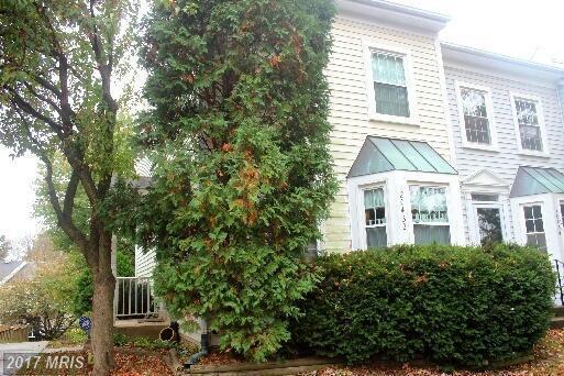 20432 Ambassador Terrace, Germantown, MD 20874 (#MC9790690) :: LoCoMusings