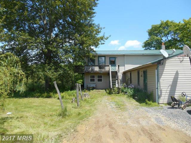 213 Butcher Hollow Road, Keyser, WV 26726 (#MI9663375) :: Pearson Smith Realty