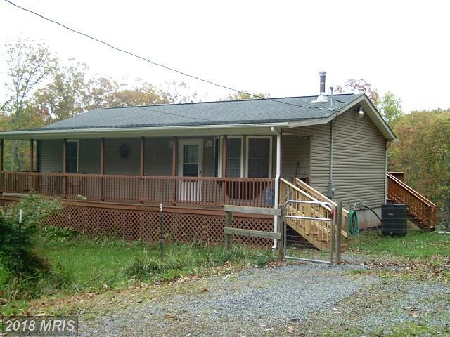 546 Feather Bed Lane, Hedgesville, WV 25427 (#MO10093755) :: Pearson Smith Realty