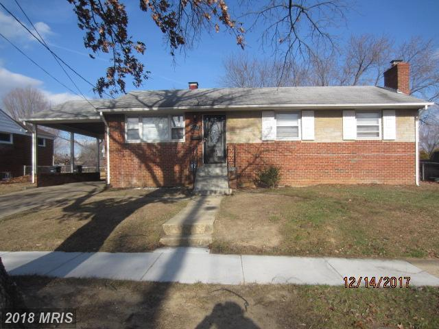 6512 Lacona Street, District Heights, MD 20747 (#PG10121066) :: Pearson Smith Realty