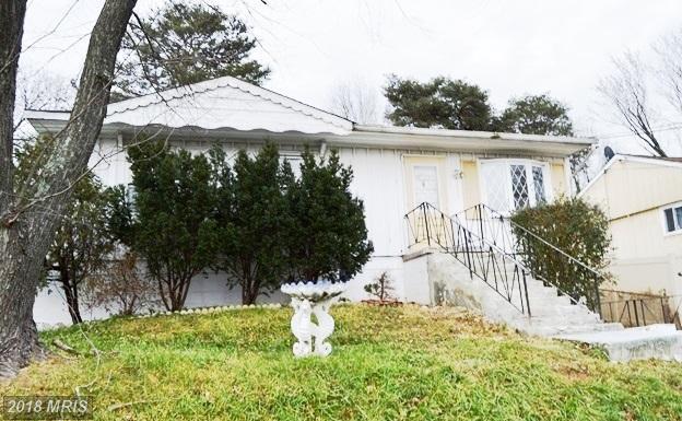 3307 Hayes Street, Glenarden, MD 20706 (#PG10126384) :: Pearson Smith Realty
